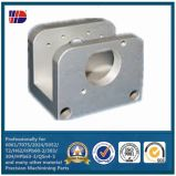 China Professional Aluminum Precision Machining Service