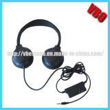 Active Noise Cancellation Headphone (NC-920)