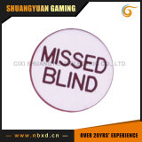 Small Size Missed Blind Button (SY-Q52)