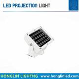 Outdoor Landscape Lighting 42W LED Profile Spot Light