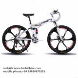 26′′ Inch 21 Speed One Piece Wheel Mountain Cycle
