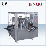 Automatic Rotary Granule Liquid Paste Powder Pouch Packing Machine