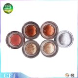 Get Gift Professional Cosmetic 6 Colors Shinning Glitter Mousse Eyeshadow