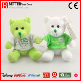 Promotion Gift Stuffed Animal Soft Toy Plush Teddy Bear for Kids