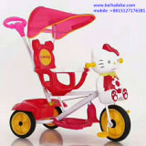 Hot Sales Cartoon Children Tricycle Kids Baby Tricycle