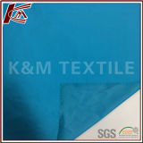 PU Coating Waterproof Dull 100% Nylon Taffeta Fabric