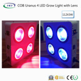 High-Quality COB Uranus 4 LED Grow Light with Lens