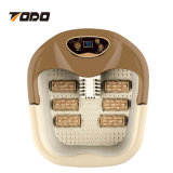 Factory Wholesale Promote Blood Circulation Foot Massage Heat Infrared Foot SPA Massager