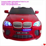 Rastar Rechargeable Battery BMW Kid Car