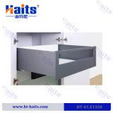 New Design Good Quality Cabinet Furniture Drawer Slide, High Inner Drawer Elegant Box Drawer Component