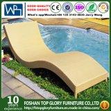 Garden Sun Lounge Outdor Single Rattan Sun Loung Tg-Hl1080