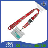 China Factory Sales Lanyard with Custom