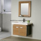 PVC Modern Wall-Mount Bathroom Cabinet