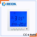 Electric Heating System Room Thermostat for Underfloor Heating Temperature Controller