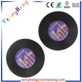 Wholesale Customized Logo Rubber Coaster for Promotional Gifts