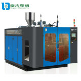 Double Station PP Bottle Extrusion Blowing Machine for Plastic Container