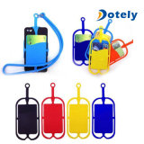 Cellphone Lanyard Strap Smartphone Case Cover Holder Silicone Necklace Strap