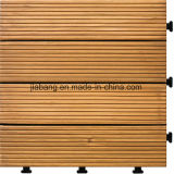 DIY Outdoor Wooded Interlocking Removeable Floor
