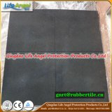Rubber Crumb and Natural Rubber Gym Flooring Mat Gym Rubber Mat