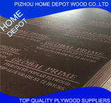 Brown/Black Shuttering Film Faced Plywood /Marine Plywood for Concrete