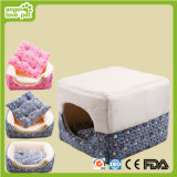 Special Designed Plush Pet Mat House