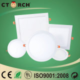 High Quality Ctorch LED Square Panel Light 24W with Ce&RoHS