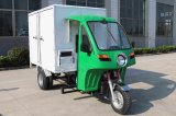 High Quality 3 Wheel Motorcycle with Closed Box