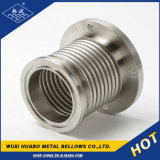 Yangbo Direct Manufacturer Welded Stainless Steel Corrugated Pipe