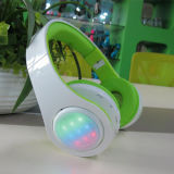 High End Stereo Wireless Bluetooth Headphone Headset for Computer/PC/Multi-Media