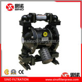 High Quality PP Pneumatic Membrane Pump