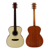 40 Size Om Acoustic Guitar with Great Price