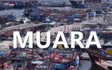 Qingdao to Muara Express by Ocean FCL