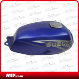 Motorcycle Spare Part Motorcycle Fuel Tank for Ax100-2