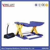 Electric Hydraulic Zero Level Lifting Table