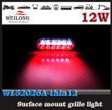 New Design LED Light Head Strobe Warning Flash Light