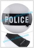 Police Round Anti Riot Self Defense Shield