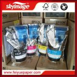 Original Ink Pack with Ink Chip for Digital Textile Printing