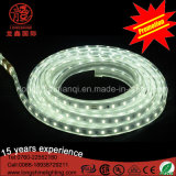 High Lumen 60LEDs Warm White LED SMD2835 Strip Lights for Indoor and Outdoor Decoration