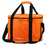 Promotional Custom 600d Oxford Waterproof Insulated Lunch Cooler Bag
