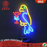 17′′x13′′ RGB Parrot Ce RoHS LED Neon Sign Light Lamp
