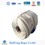 8/12 Strand 68mm Polypropylene Polyester Mixed Rope, Anchor Rope