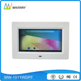 Wide Screen Cheap 10 Inch WiFi Digital Photo Frame 3G Bluetooth for Ad
