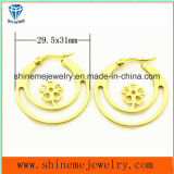 Women Fashion Jewelry Earring Steel Classic Earring (ERS6916)