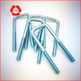 High Quality U Bolt with Washer and Nut Grade 4.8, 8.8
