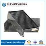 Customized Sheet Metal Fabrication Components