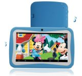 7 Inch Children′s Tablet PC Edition Tablet PC Google Unlocked Android 5.1 8GB WiFi Tablet PC Kids Gift Tablet PC Baby Tablet Blue Color