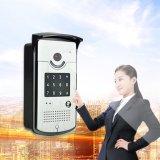 Indoor-Outdoor Telephone Video Door Phone Access Control IP Door Phone