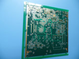 Multilayer PCB 4 Layer at Advantage Price Fr-4 Tg135