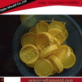 Top Quality Jar Cap Plastic Mould