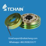 Travel Bus Air Conditioning Spare Parts Clutch Groove
